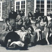Harrow School of Art 1969