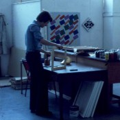 Slade School of Art  1975